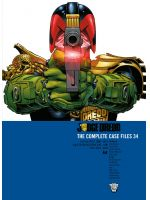Judge Dredd: Case Files 34