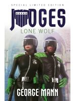 Judges: Lone Wolf Special Limited Edition Novella