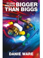 Judge Anderson: Bigger than Biggs Special Limit...