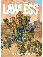 Lawless: Long-Range War