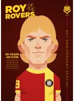 Roy of the Rovers 65th Anniversary Special [HAR...