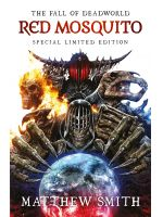 The Fall of Deadworld: Red Mosquito Special Edi...