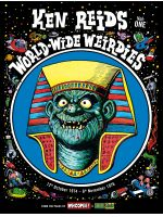 Ken Reid: World Wide Weirdies Vol 1