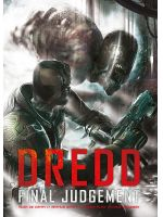 Dredd: Final Judgement