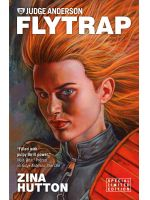 Judge Anderson: Flytrap Special Edition
