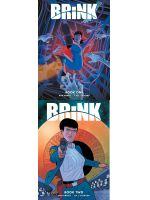 Brink Book 1 and 2 Bundle