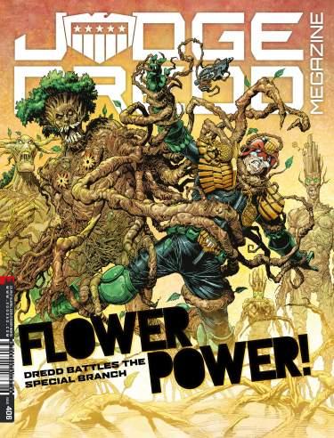 Judge Dredd Comics Pdf