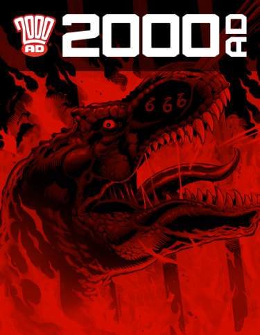 2011 Complete 2000 AD Prog Collection