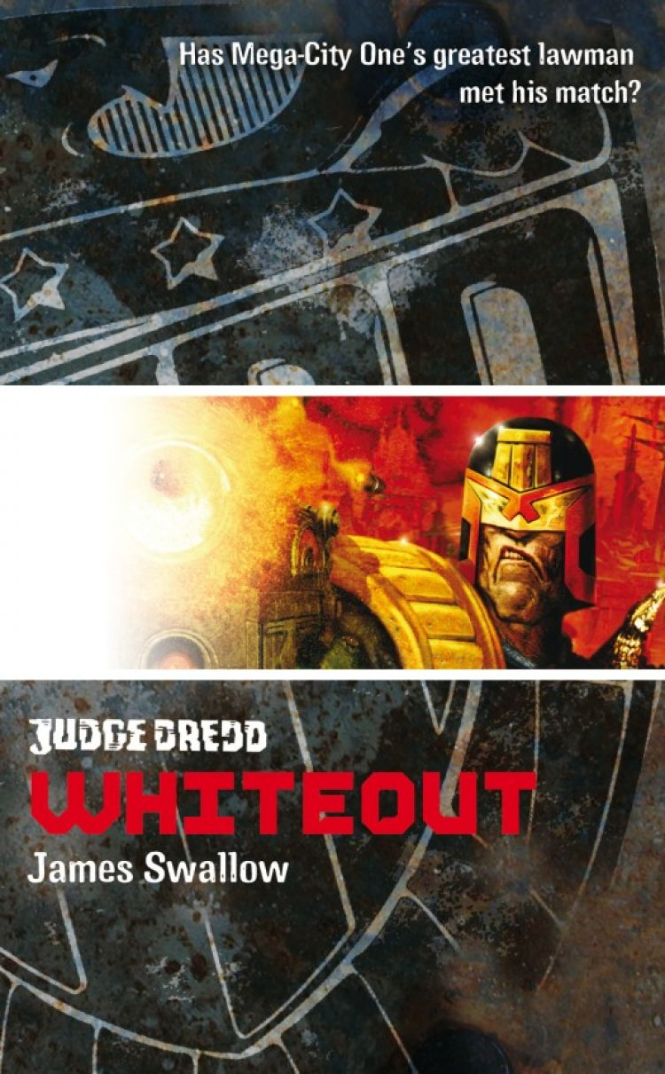 Judge Dredd: Whiteout