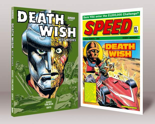 Deathwish: Best wishes Special Edition
