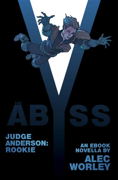 Judge Anderson: The Abyss