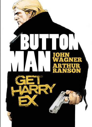 Complete Button Man Bundle