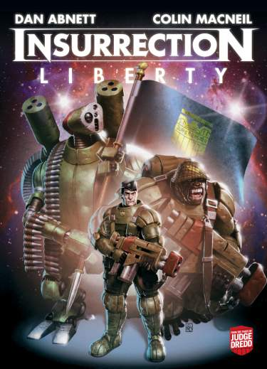 Insurrection: Liberty