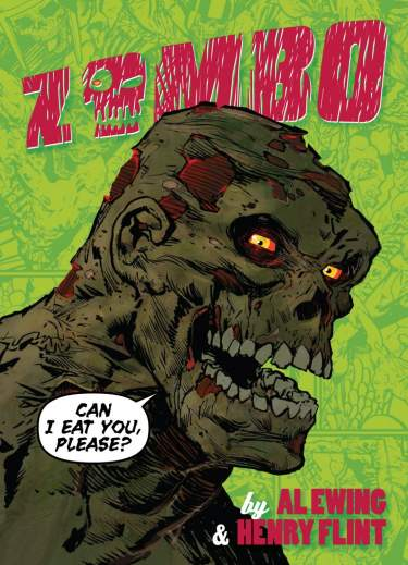 Zombo: Can I Eat You Please?