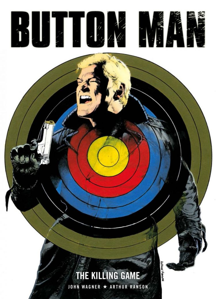 Button Man I: The Killing Game