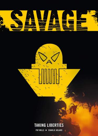 Savage: Taking Liberties