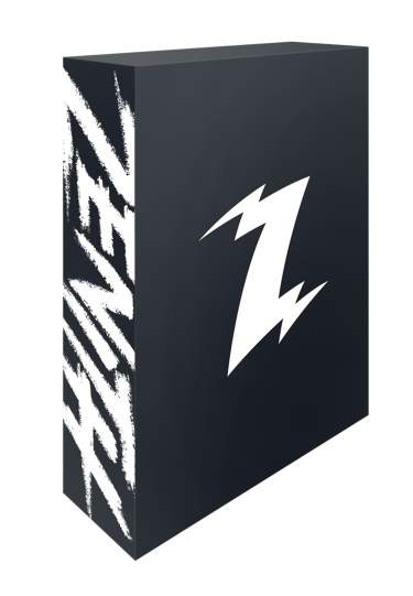 Zenith Slipcase [Limited Edition]