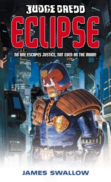Judge Dredd: Eclipse