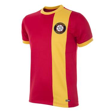Roy of the Rovers Retro Shirt