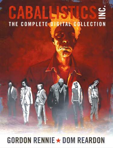 Caballistics, Inc: Complete Digital Edition