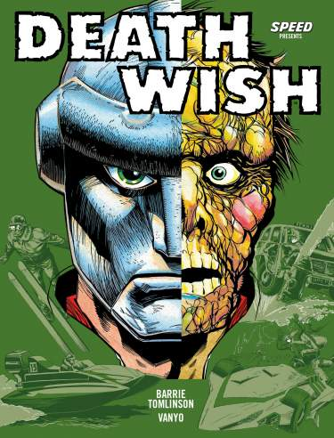 Deathwish: Best Wishes