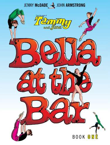 Bella at the Bar: Book 1