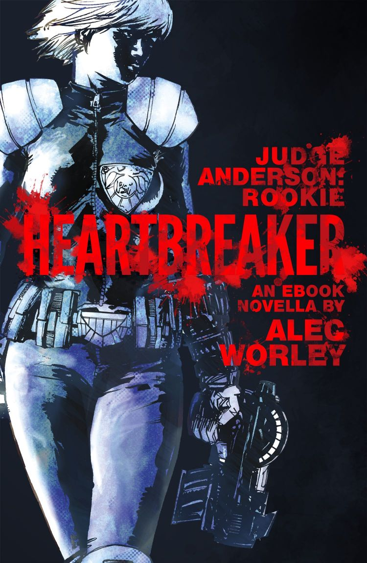 Judge Anderson: Heartbreaker