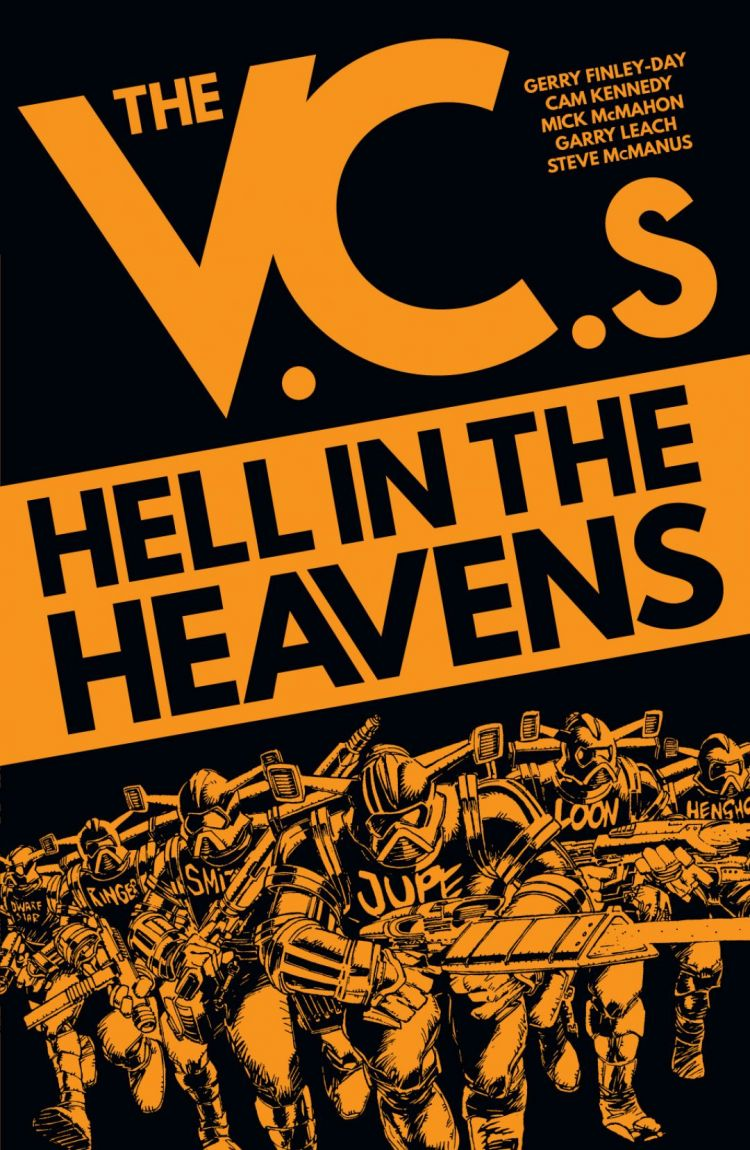 The VC's: Hell in the Heavens
