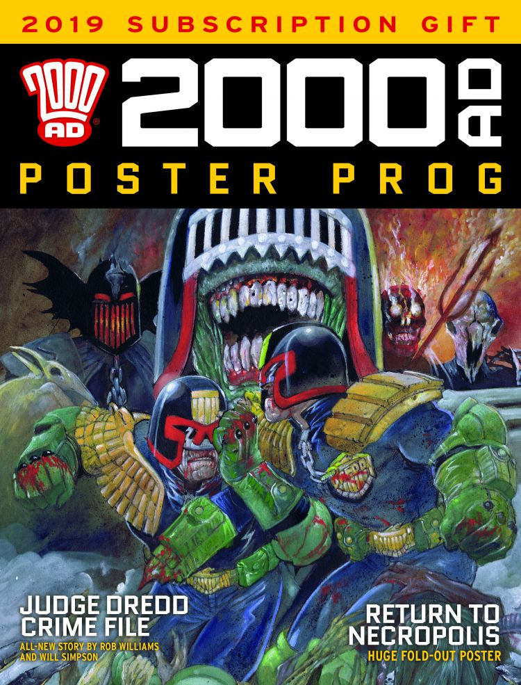 2019 Subscription Poster Prog