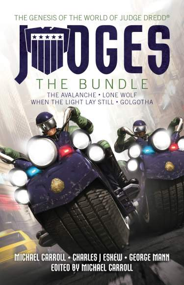 JUDGES: The Bundle