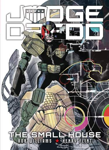 Judge Dredd: Small House