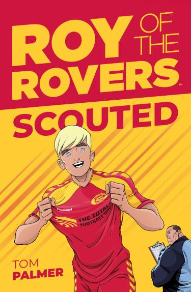 Roy of the Rovers: Scouted