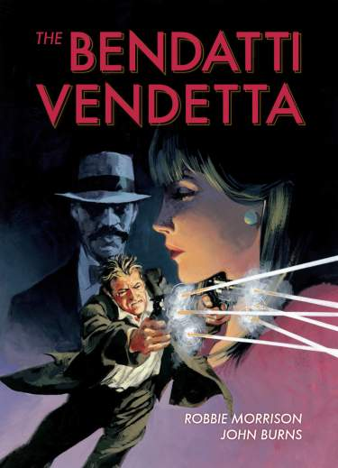 The Bendatti Vendetta