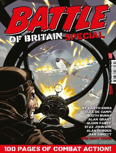 Battle (of Britain) Special 2020