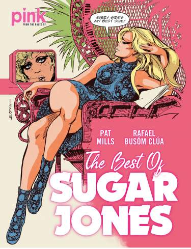 The Best of Sugar Jones