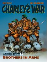 Charley's War Volume 02