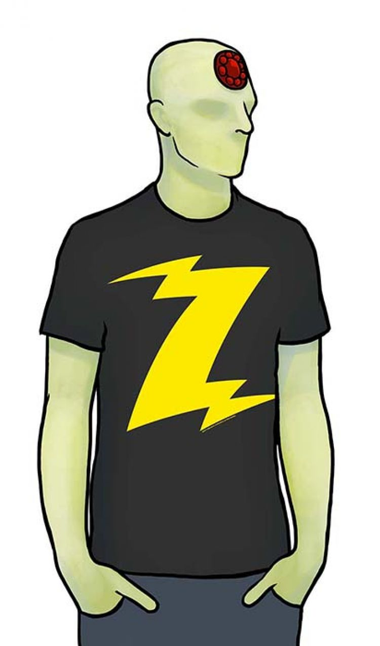 Special Edition Zenith T-Shirt