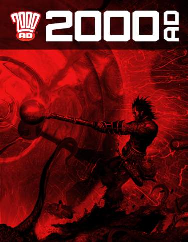 2009 Complete 2000 AD Prog Collection