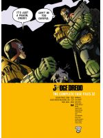 Judge Dredd: Case Files 32