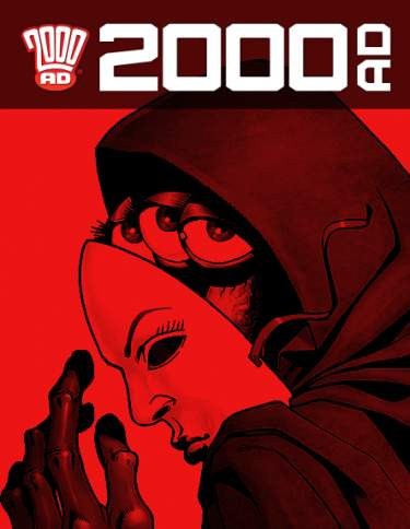 2004 Complete 2000 AD Prog Collection